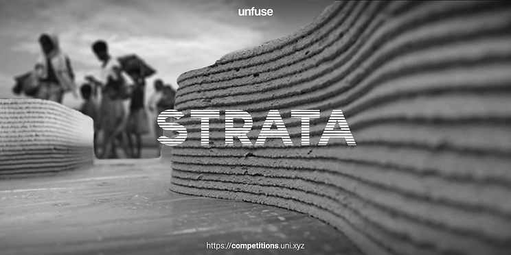 STRATA- Designing an assembled accommodation