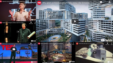 Best TED Talks on Architecture that Architects and Architecture Students must watch!