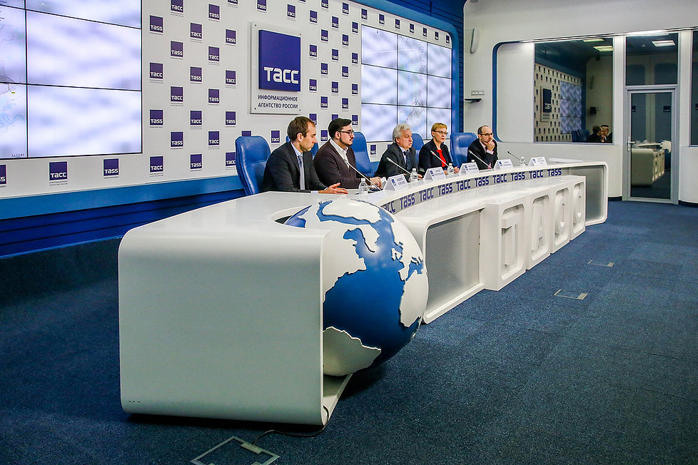 SAMARA ARENA - OPEN INTERNATIONAL COMPETITION FOR THE DEVELOPMENT OF A MASTER PLAN
