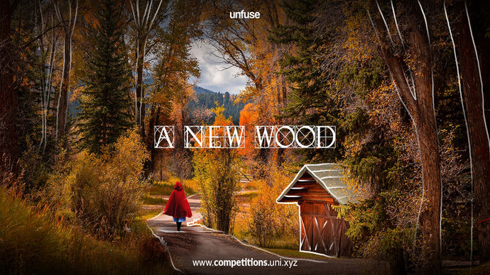 A NEW WOOD