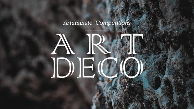 ART DECO | Conceptual Design Challenge