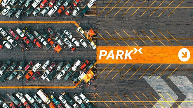 PARKX – DESIGNING FOR A DRIVERLESS FUTURE