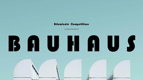 BAUHAUS | DESIGN STYLE