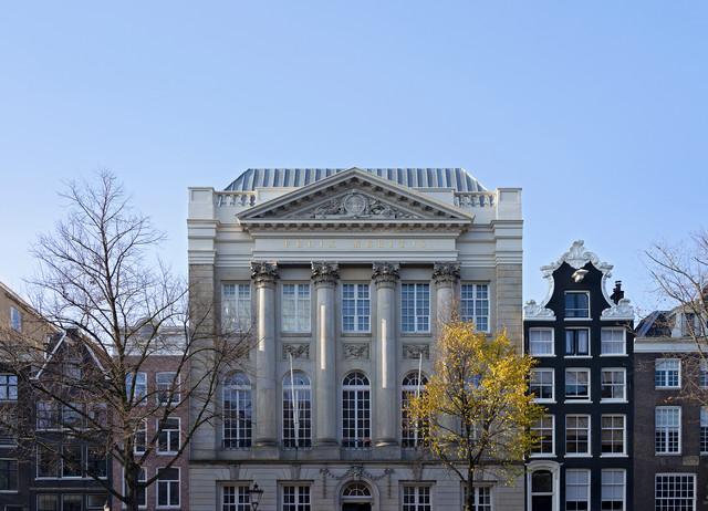 RESTAURANT FELIX AMSTERDAM