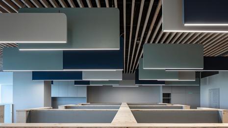 SkiDeal Office   OK Design by Offner Keren