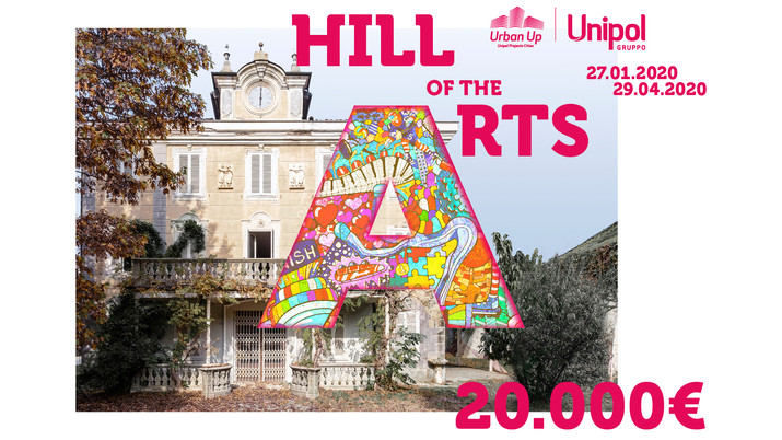 HILL OF THE ARTS