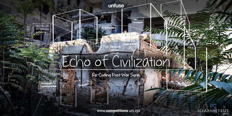 ECHO OF CIVILIZATION