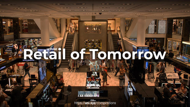 Retail of Tomorrow - Retail Design Competition in post pandemic times