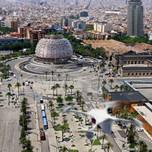 Urban Droneport Barcelona