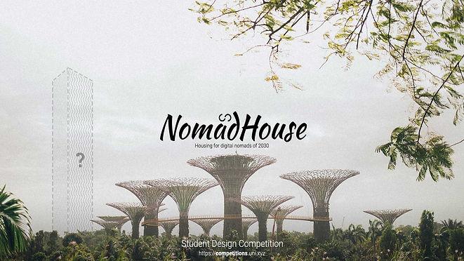 NOMAD HOUSE