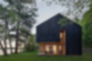 Lakeside Cabin-Atelier Schwimmer