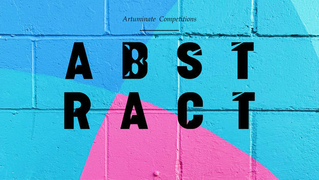 THE ABSTRACT DESIGN STYLE - Conceptual Design Challenge