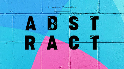 Artuminate's Abstract Design Style Competition  Results Announced!!