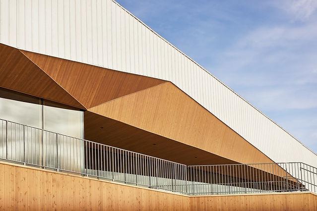 BROMONT SUMMIT CHALET  - Lemay Designs