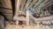 BUND FINANCE CENTER SOUTH MALL ( Interior Design) | Kokaistudios