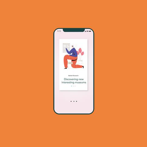 Museum App