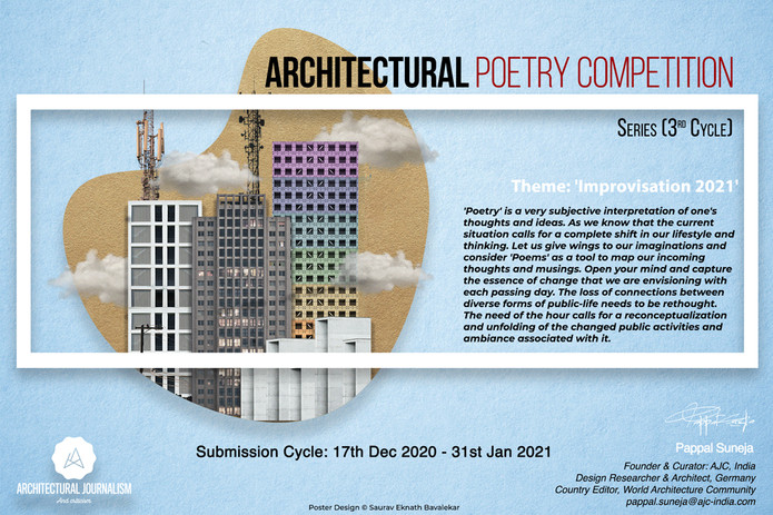 architectural-poetry-competition-3rd-cycle-improvisation-2021