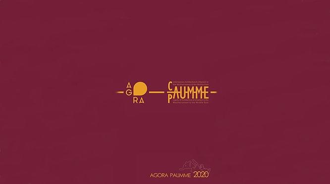PAUMME 2020