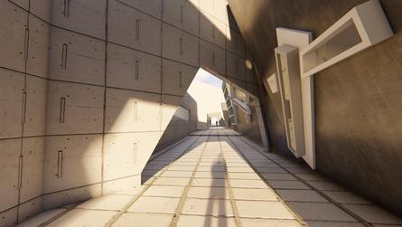 DESIGN OF MUSEUM AND MEMORIAL - FREEDOM STRUGGLE OF SRILANKAN TAMILS @ TRICHY    AR-GOVINDRAJ- BALASUBRAMANIAN