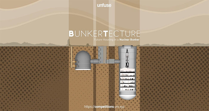BUNKERTECTURE
