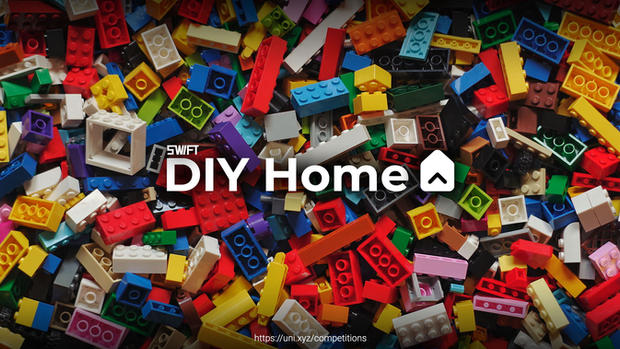 DIY Home - A home that can be home delivered