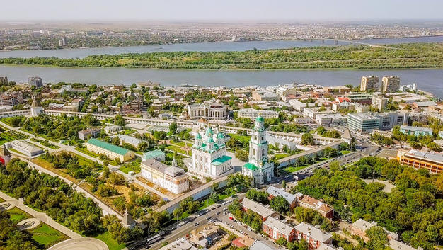 Astrakhan Region awaits comprehensive changes:  on behalf of the head of the region, a master plan is being prepared – a strategy for development of the Astrakhan ag-glomeration