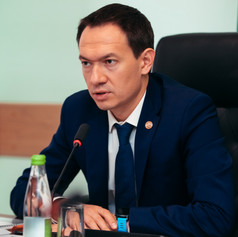Almetyevsk. Master-plan. 3 finalists were selected - ARCHIOL