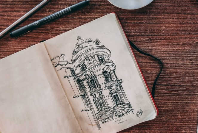 archiol - tips to sketch like an architect