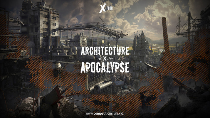ARCHITECTURE OF THE APOCALYPSE