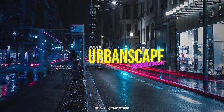 urbanscape-streetbeat