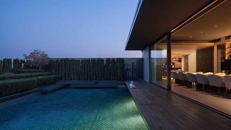 COURTYARD XIAOYA | daxiang design studio