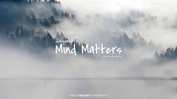 Mind Matters - Mental health awareness with a visual