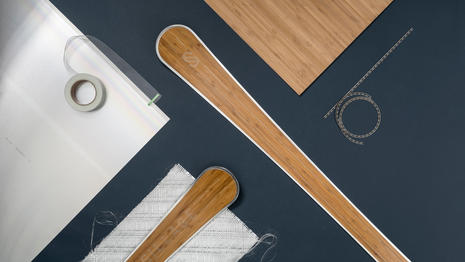 EXCEPTIONAL SKIS CRAFTED IN FRANCE | Sillage skis