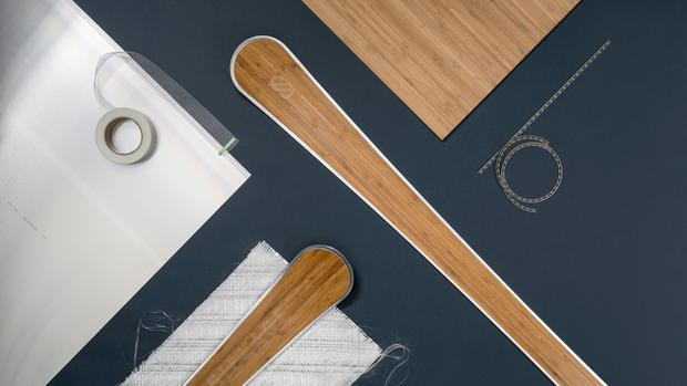 EXCEPTIONAL SKIS CRAFTED IN FRANCE | Arro Studio