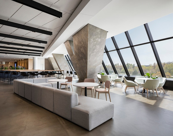 MONTREAL TOWER  OFFICE SPACE