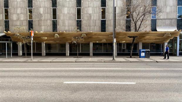 CALGARY 9 BLOCK PROJECT | School of Architecture. University of Calgary