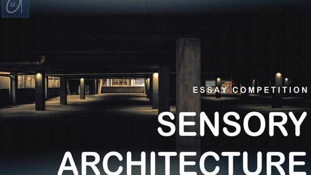 SENSORY ARCHITECTURE | AN ESSAY
