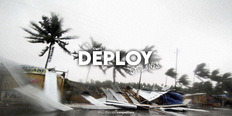 deploy-cyclones