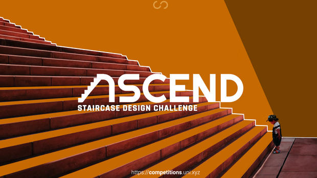 Ascend - Designing a Staircase for a Client