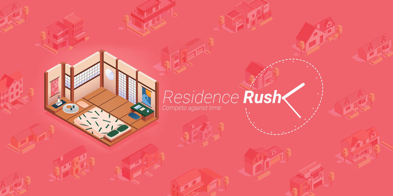residence-rush