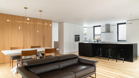 10th AVENUE | Paul Bernier Architecte