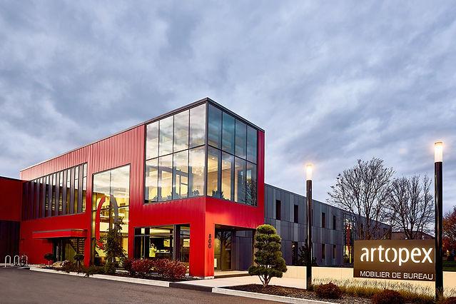artopex-granby-head-office-luc-plante-architecture-design