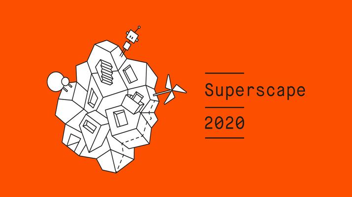 SUPERSCAPE 2020