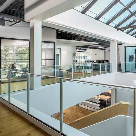 Telecon Office Design