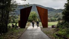 Chemin des Carrières | Reiulf Ramstad Arkitekter