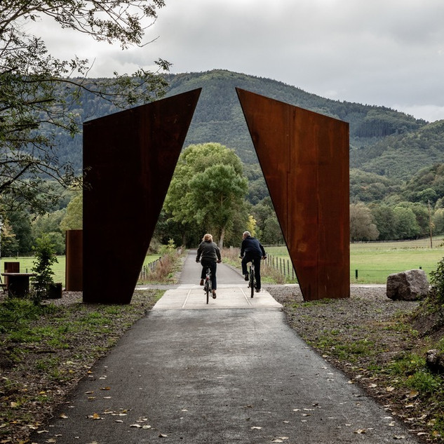 Chemin des Carrières-Reiulf Ramstad Arkitekter