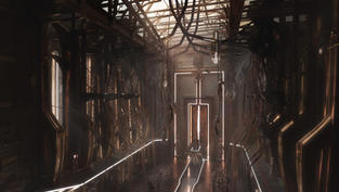 theCharette's RENDER BATTLE 2020-Winners Unveiled