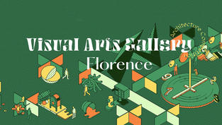VISUAL ART GALLERY FLORENCE