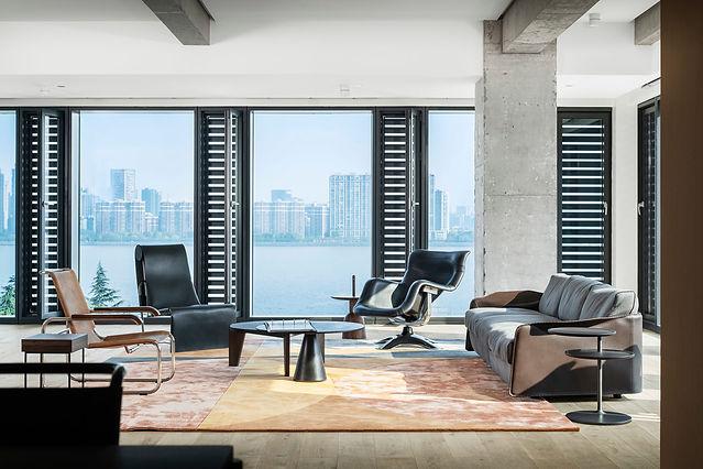 Lingdi-office-wj-design