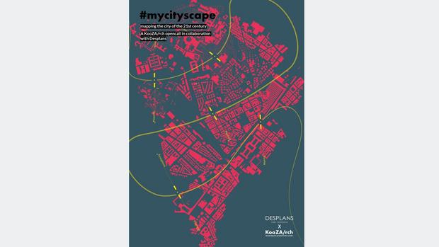 #mycityscape